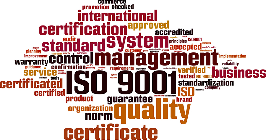 iso 14001 version 2008 คือ